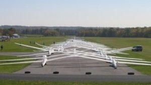 Gliders - panoramic 3 Baude Litt