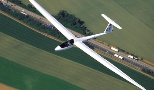 glider 1 from Rick